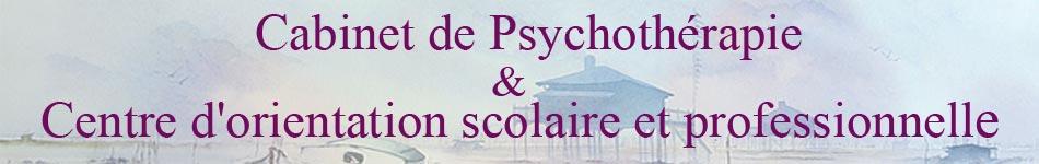 ML Brouillard : Psychothérapeute à Andernos et Bègles